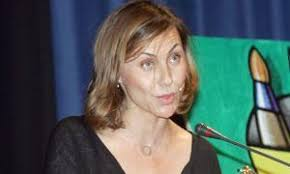 Ana Otero es galardonada con el Premio de Teatro 'Provincia de Valladolid'. Imagen de la actriz vallisoletana Ana Otero. FUENTE: H. SASTRE - NF056IM1--300x180