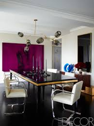 Home Decoration Styles Modern Dining Room Decoration Simple Modern Dining Room Ideas In