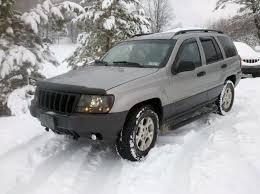 jobhn7 2001 jeep grand cherokeelaredo sport utility 4d specs