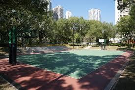 Tai Po Old Market Playground