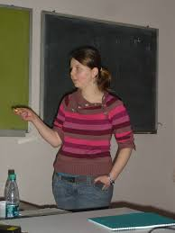 Name: Michaela Katja Möllmann Topic: Design of Molecular Ligands for (Nuclear-) Imaging - moellmann