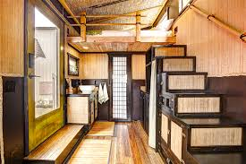 Tiny Homes California by 12 Tiny House Hotels To Try Out Micro Living Curbed