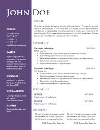 Examples Of Creative Resumes by Creative Resumes To Seize Attention With Creative Cv Templates