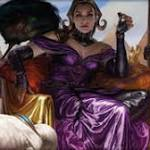Perfect World and Cryptic Studios are Making a Magic: The Gathering MMO