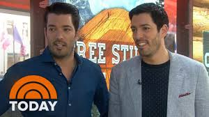 How To Get On Property Brothers by Property Brothers Talk New Series And Their New Country Pop Song