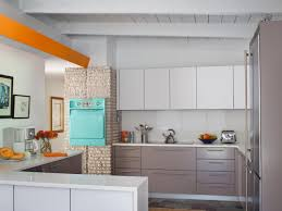Painting Pressboard Kitchen Cabinets by Laminate Kitchen Cabinets Pictures U0026 Ideas From Hgtv Hgtv