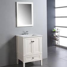 simpli home chelsea 24 in single bathroom vanity hayneedle