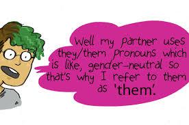 genderqueer   Autostraddle