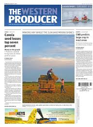 august 9 2012 the western producer by the western producer issuu