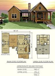 Small House Floor Plan by Best 25 Small Cabin Plans Ideas On Pinterest Small Home Plans