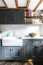 Dark Grey Cabinets Kitchen 282 Best Kitchen Renovation Ideas Images On Pinterest Kitchen