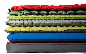 Colors That Help You Sleep by Inflatable Sleeping Pads To Help You Get A Better Night U0027s Sleep
