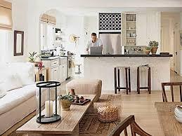 Open Kitchen Floor Plans Pictures Open Plan Kitchen Design Ideas