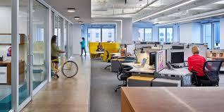 Google Tokyo Office Detroit Offices Gensler