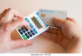 Barclays Credit Card Business Barclays Pinsentry Card Reader Stock Photos U0026 Barclays Pinsentry
