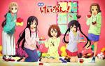 HTT - K-ON club Wallpaper (32265062) - Fanpop