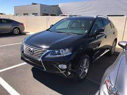 lexus rx 350 battery replacement cost 2015 used lexus rx 350 fwd 4dr at tempe honda serving phoenix az