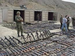 Ετοιμάζουν ξεπούλημα όπλων στο πεντάγωνο!