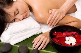 спа-масаж еротичний