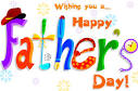 Happy Fathers Day 2015 Messages - Best Father Day Wishes for Dad Pics