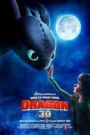 Cómo entrenar a tu dragón (2010) [Latino]