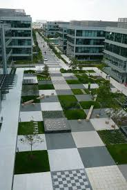 Urban Landscape Design by Resultado De Imagem Para Landscape Projects Paisagismo