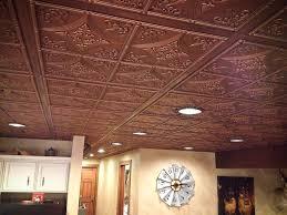 choosing antique tin ceiling tiles faux or real varieties ideas