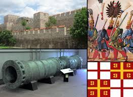 Guerre bizantino-ottomane