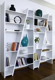 Modern Contemporary Bookshelves by Temahome Delta 4 Bibliothèque étagère Design Bureau Rangements