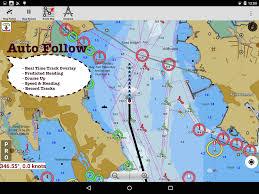 Lake Powell Map I Boating Marine Charts U0026 Lake Fishing Maps Android Apps On