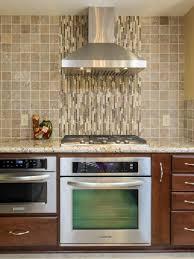 Blue Backsplash Kitchen Interior Kitchen Backsplash Tile With Original John Shoemaker
