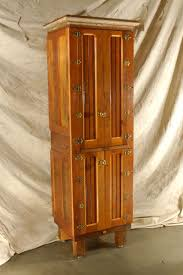 Kitchen Pantry Furniture Free Standing Corner Kitchen Pantry Cabinets Outofhome