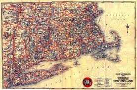 Map Of The New England States by File 1929 New England Road Map Jpg Wikimedia Commons