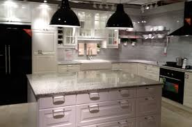 kitchen elegant kitchen island with lowes quartz countertops and
