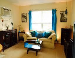 Brilliant  L Shape Apartment Decoration Design Decoration Of - Cheap apartment design ideas