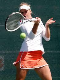 Klara Vyskocilova Biography - Clemson Tigers Official Athletics Site - 4652936
