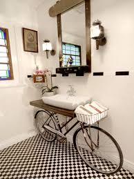 Diy Bathroom Ideas by 20 Upcycled And One Of A Kind Bathroom Vanities Diy Bathroom