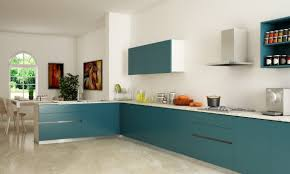 Kitchen Furniture Online India Buy Shelby L Shaped Kitchen Online In India Livspace Com