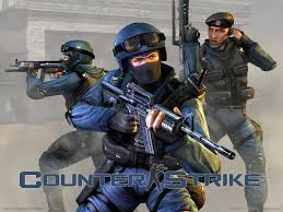 Counter Strike Bölümü
