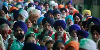 Sikh pilgrims halted from undertaking train journey to Pakistan