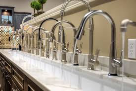 What Is The Best Kitchen Faucet Able K B S Kitchen U0026 Bath Showplace U2013 Where Great Style Is Around