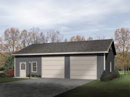 10 Car Garage Plans Two Car Garage With Workshop 2283sl Architectural Designs