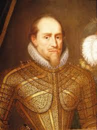 Maurice, Prince of Orange