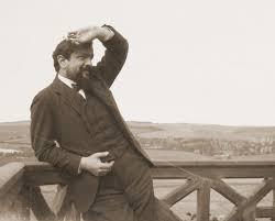 Feliz 151 Claude Debussy! - Vida y obra