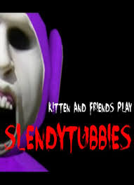 Slendytubbies [PC][Terror][2012][Mediafire]