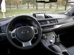 lexus ct hybrid performance 2012 lexus ct200h if you aren u0027t into the looks of the prius