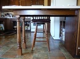 kitchen penisula with legs kitchen peninsula kitchen ideas