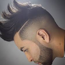 Fohawk Hairstyles Best 100 Fohawk Haircut 15 Gorgeous Mohawk Hairstyles For Women