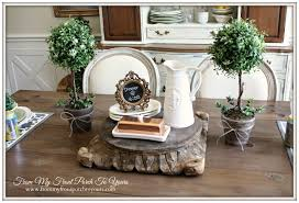 Farm Dining Room Table From My Front Porch To Yours French Farmhouse Dining Room Reveal