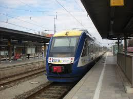 Geltendorf station